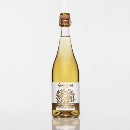 Ramborn Sparkling Quince Wine 75cl